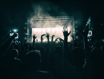 How to make Music Festivals more Fun