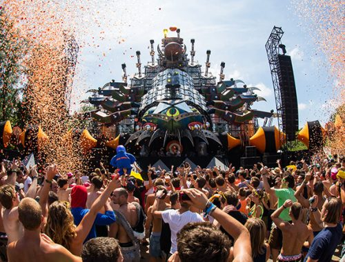 Facts about Music Festivals